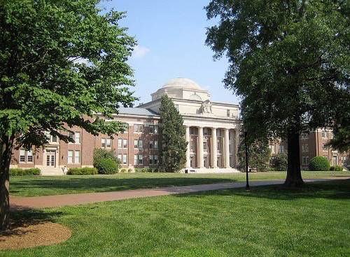 14. Davidson College - Davidson, North Carolina