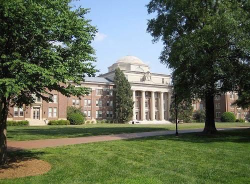 14. Davidson College - Davidson, North Carolina