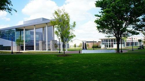 23. Ursinus College - Collegeville, Pennsylvania