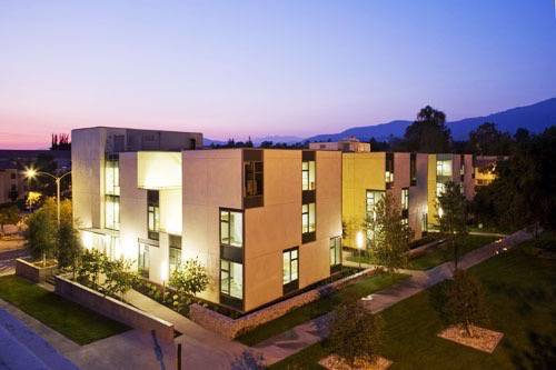 24. Claremont McKenna College - Claremont, California