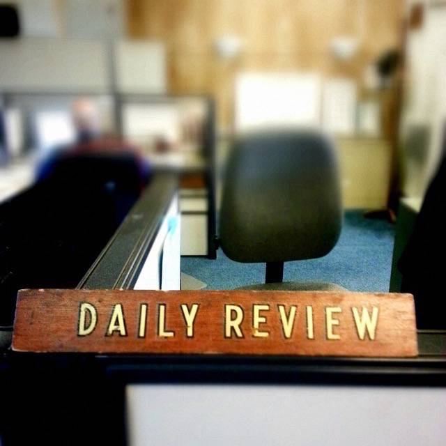 13DailyReview