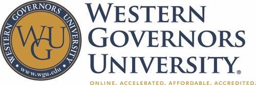 WGU online bachelor's degrees in marketing