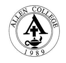 Allen_College-logo