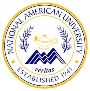 National_American_University_logo