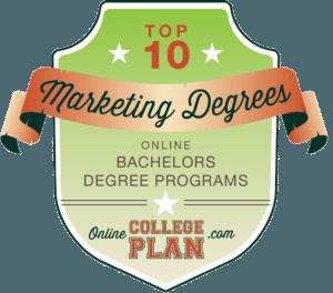 Marketing Degrees