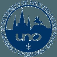 University_of_New_Orleans_logo