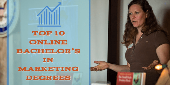 majoring in marketing Associate degrees in marketing an associate degree in marketing is a solid first step toward a bachelor's degree in this field however, you may also be able to parlay an associate-level education into an entry-level job in retail sales or customer service.