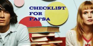 fasfa-checklist