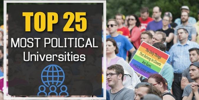 political-universities