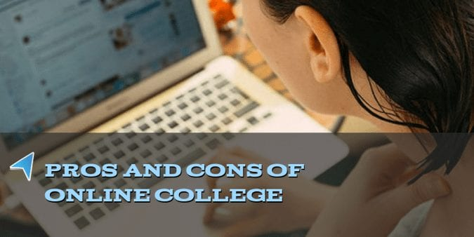 online college vs traditional college