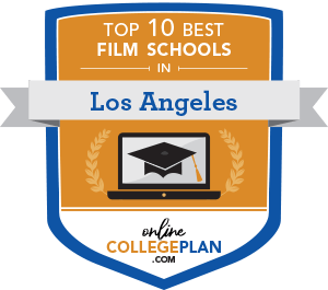 best film schools - la film school