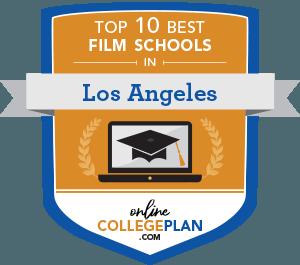 best film schools - la film school