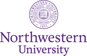 1 Northwestern -logo