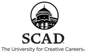10 SCAD -logo