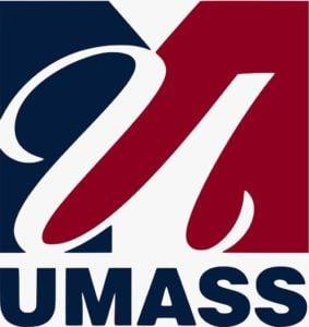 2 Umass -logo