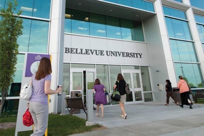 3 Bellevue University