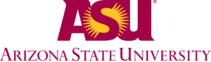 6 ASU -logo