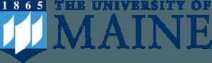 8 UMaine -logo
