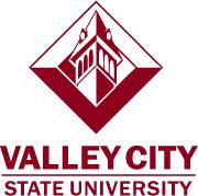 9 VCSU -logo