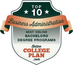 Online Bachelors Degrees in Business Administration