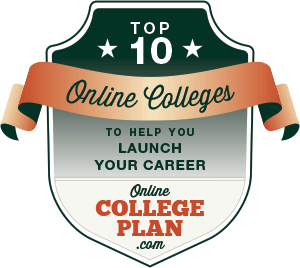 Top 10 Online Colleges to Launch Your Career