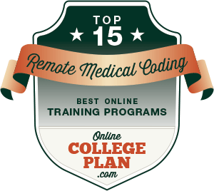 Top 15 Online Remote Medical Coding Training Programs