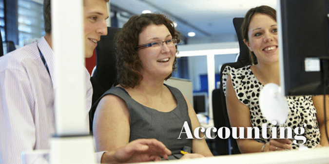 most lucrative careers Accounting