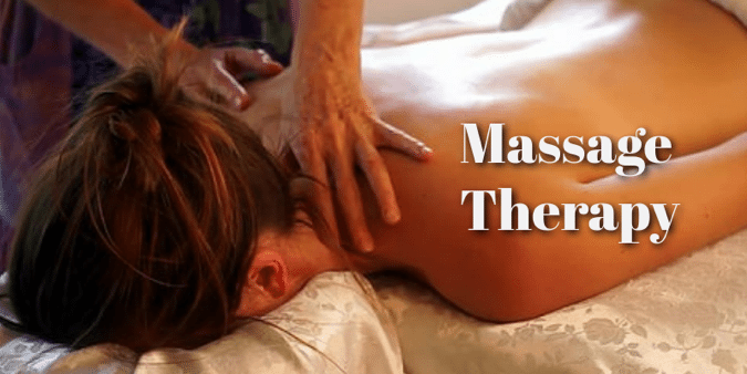lucrative careers massage therapy