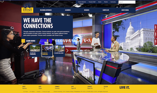 top best site Drexel
