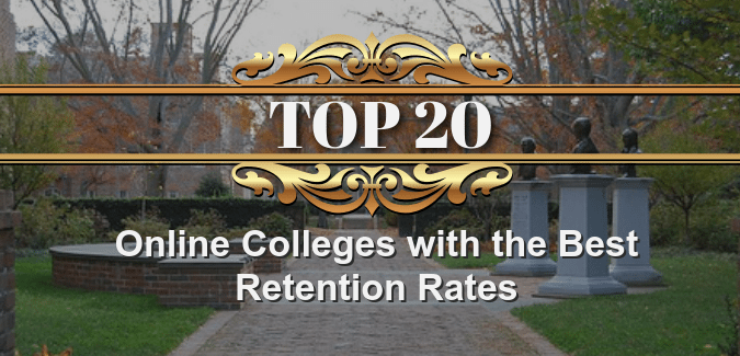 Best retention rates
