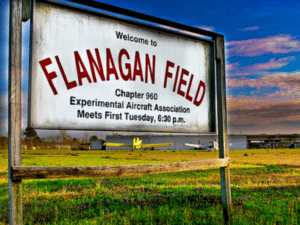 Flanagan Field