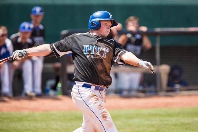 Pitt CC Baseball