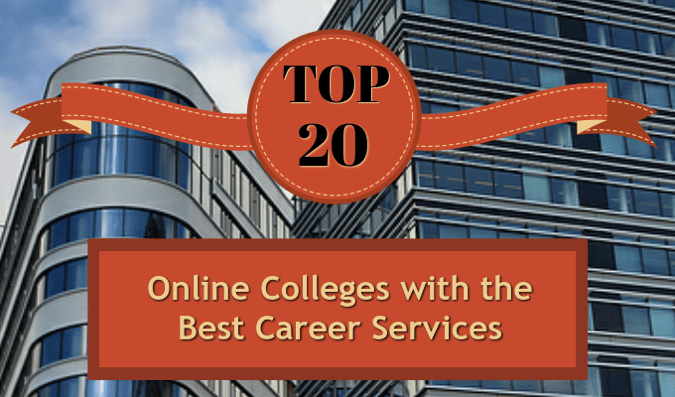 top career services