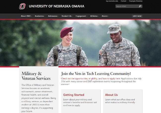 Best Online Colleges for Military Veterans - Online College Plan