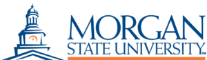 Morgan State University Logo Online Programs