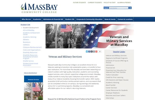 Massachusetts Bay Community College