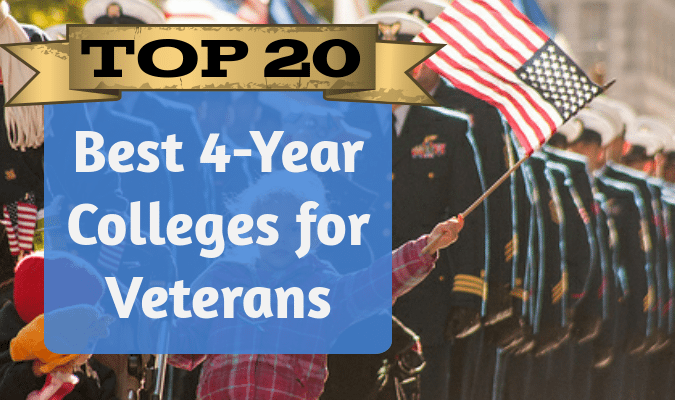 colleges for veterans