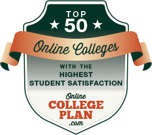 Online Colleges with the Highest Student Satisfaction Rates
