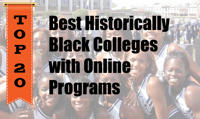 Historically Black Colleges HCBU