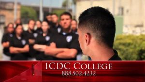 ICDC college online