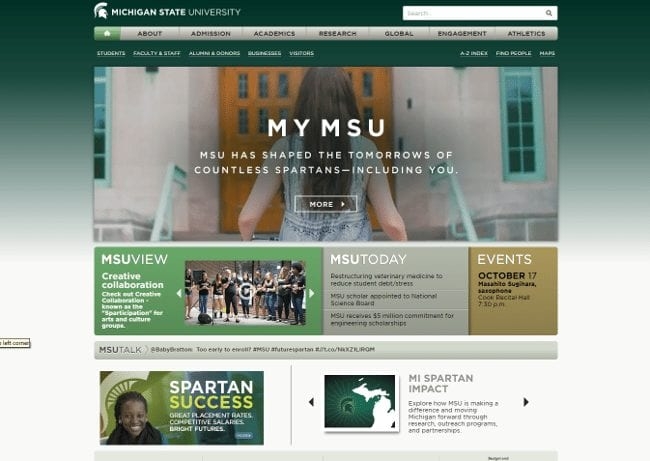 lol esports Michigan State University