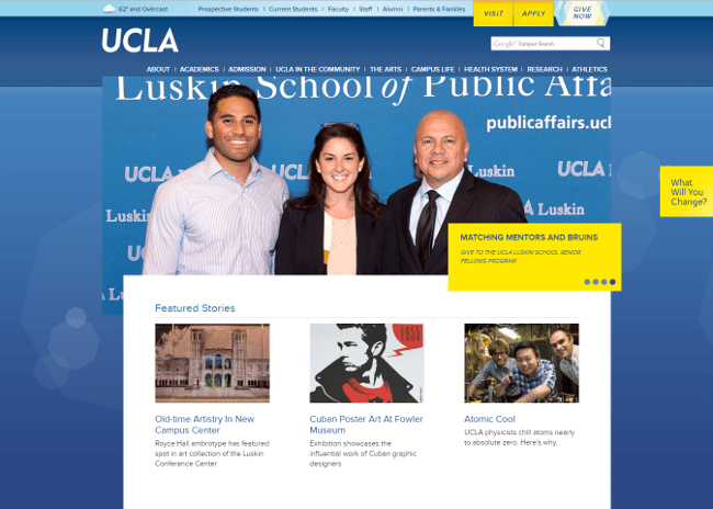 lol esports UCLA