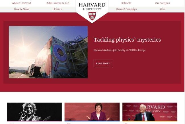 lol esports Harvard University