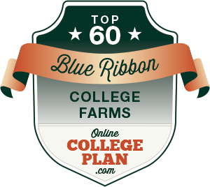 Top 60 Blue Ribbon Farms