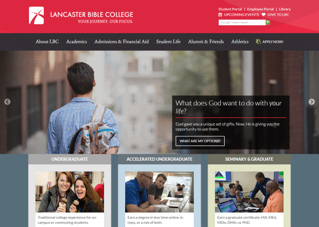 Lancaster Bible College