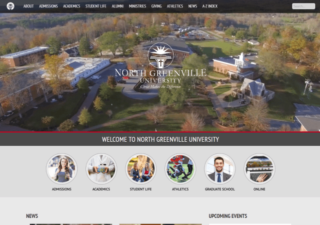 North Greenville University