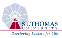 Saint Thomas University -- Miami Gardens