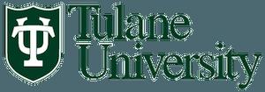 online master's programs, Tulane University