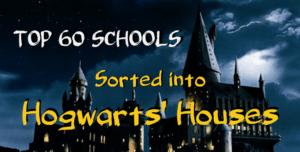 Hogwarts' Houses