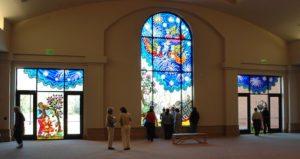 ASU Museum Fine Arts